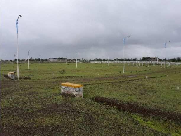 Commercial Land for Sale in Ozar, Nashik
