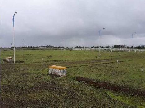 3150 Sq.ft. Commercial Land for Sale in Ozar, Nashik