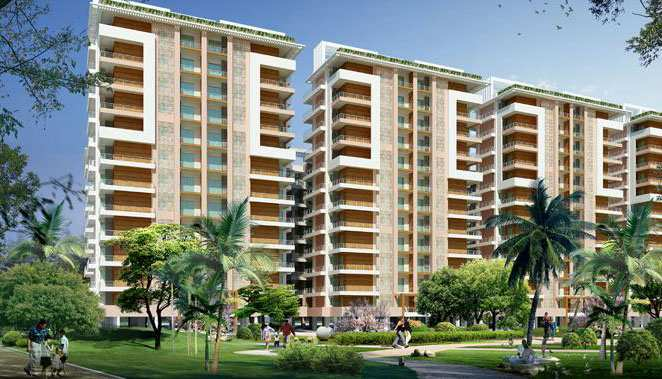 2 BHK Flats & Apartments for Rent in Sanpada, Navi Mumbai - 1050 Sq.ft.