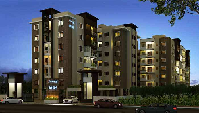 2 BHK Flats & Apartments for Rent in Sanpada, Navi Mumbai - 1000 Sq.ft.
