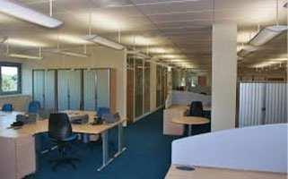 625 Sq. Feet Office Space for Rent in Vashi, Navi Mumbai -  3000 Sq. Meter