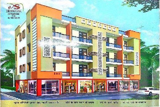 2 BHK 810 Sq.ft. Builder Floor for Rent in Dlf Ankur Vihar, Ghaziabad