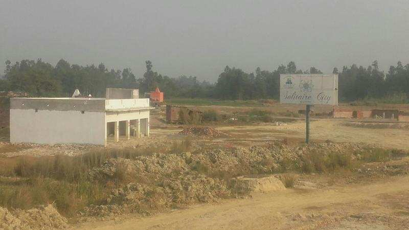 Residential Plot for Sale in Sultanpur Road, Lucknow - 1000 Sq. Feet