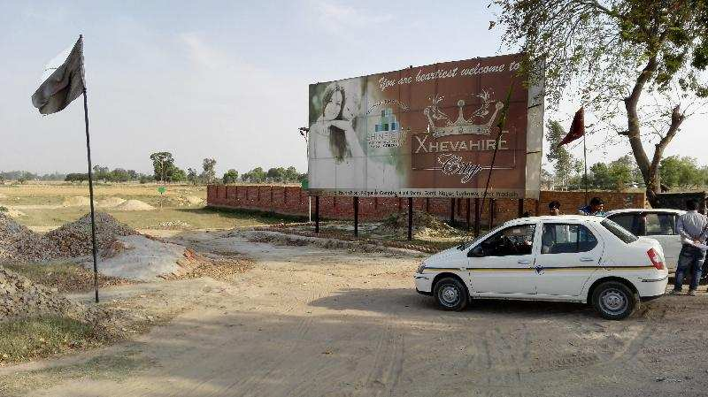 Residential Plot for Sale in Lucknow - 1000 Sq. Feet