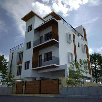 6 BHK 2900 Sq.ft. House & Villa for Sale in Manapakkam, Chennai