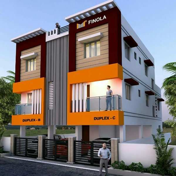 3 BHK Individual House for Sale in Mambakkam, Chennai - 620 Sq.ft.