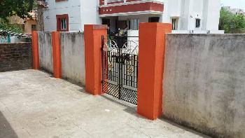 4 BHK 1800 Sq.ft. House & Villa for Sale in Madipakkam, Chennai
