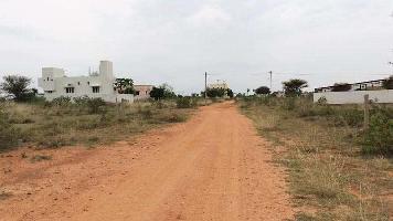 2400 Sq.ft. Residential Plot for Sale in KK Nagar, Tiruchirappalli
