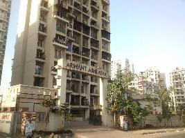 2 BHK Flat for Rent in Sector 35, Kharghar, Navi Mumbai