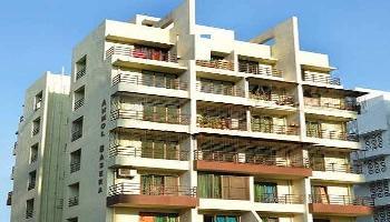 1 BHK Flat for Rent in Kharghar Sector 10, Kharghar, Navi Mumbai