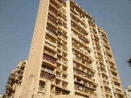 2 BHK Flat for Sale in Sector 35, Navi Mumbai